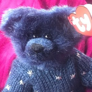 TY ORION 1993 Collectable Bear